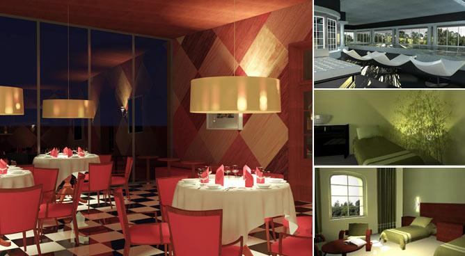 decoracao de interiores caldas da rainha:BELVER GRANDE HOTEL DA CÚRIA GOLF & SPA – Cúria
